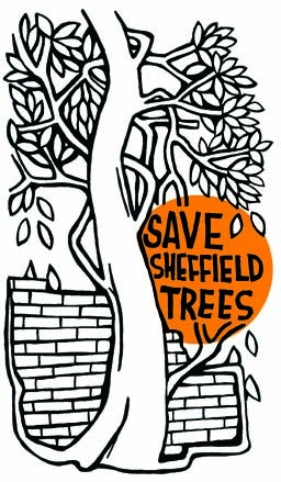 Save Sheffield Trees