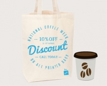 Special Offer 10% OFF for National Coffee Week!