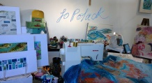 Guest Blog: Jo Polack Art