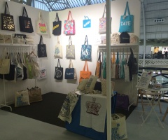 BIDBI at Top Drawer 2017