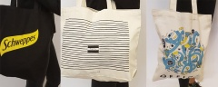 Why Use A Cotton Tote Bag?