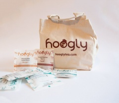 Customer Spotlight On: Hoogly Tea