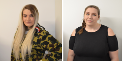 Meet Your New Account Managers: Caroline and Chloe