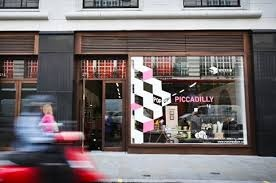 Pop Up Piccadilly