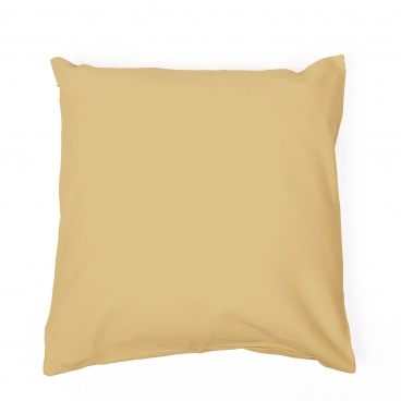 Fairtrade & GOTS Organic Square Cushion Cover