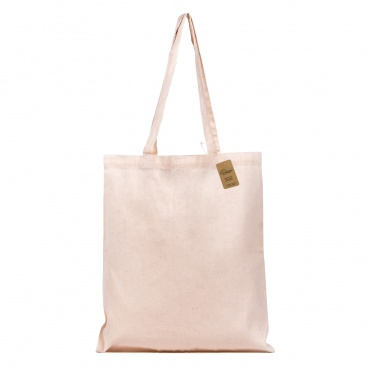 Recycled Cotton Tote Bag