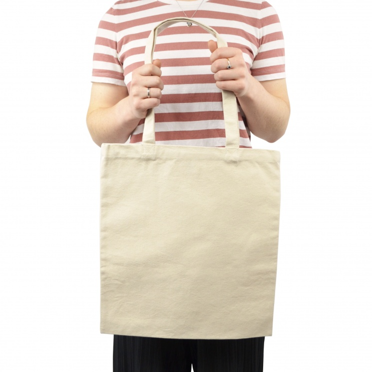 Premium Cotton Canvas Bag