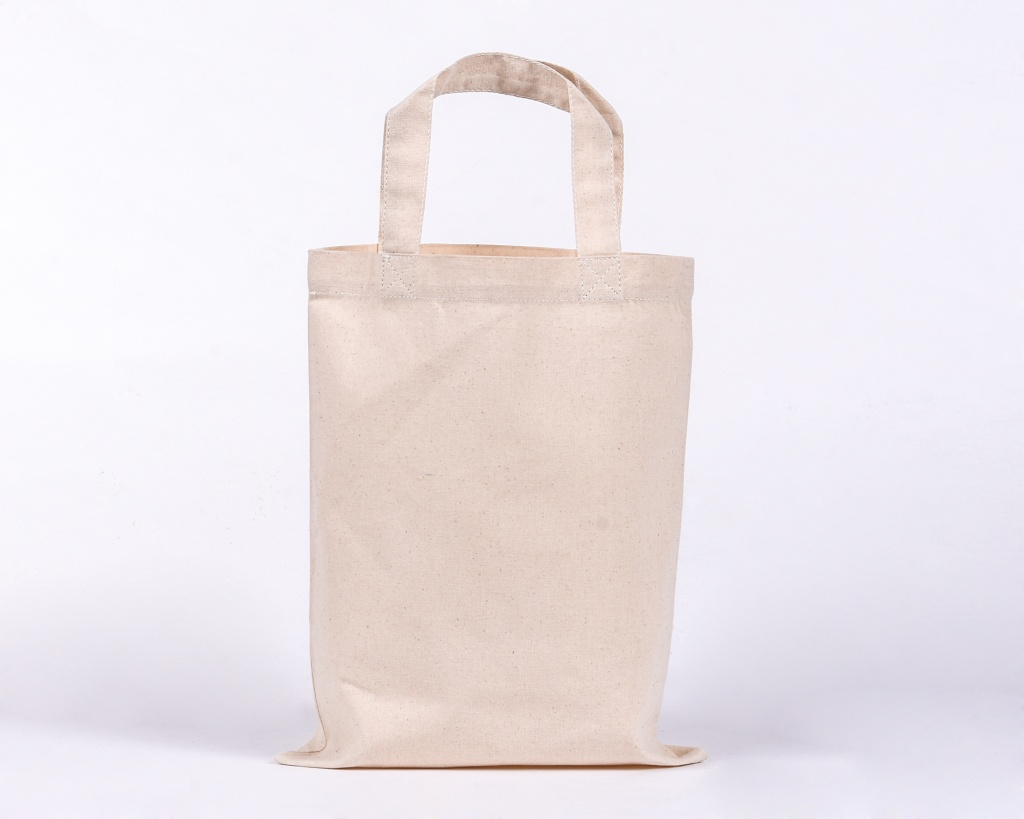 Small Cotton Bag