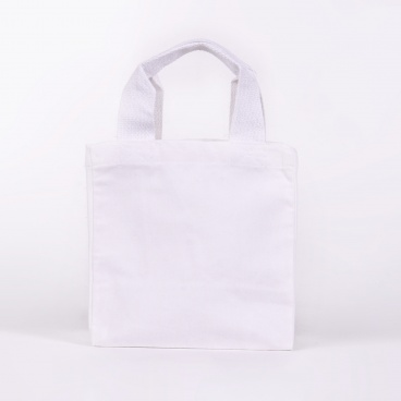 Small Shopper Bag | San Pellegrino | Digital Print
