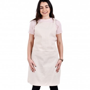 Prewashed Canvas Apron